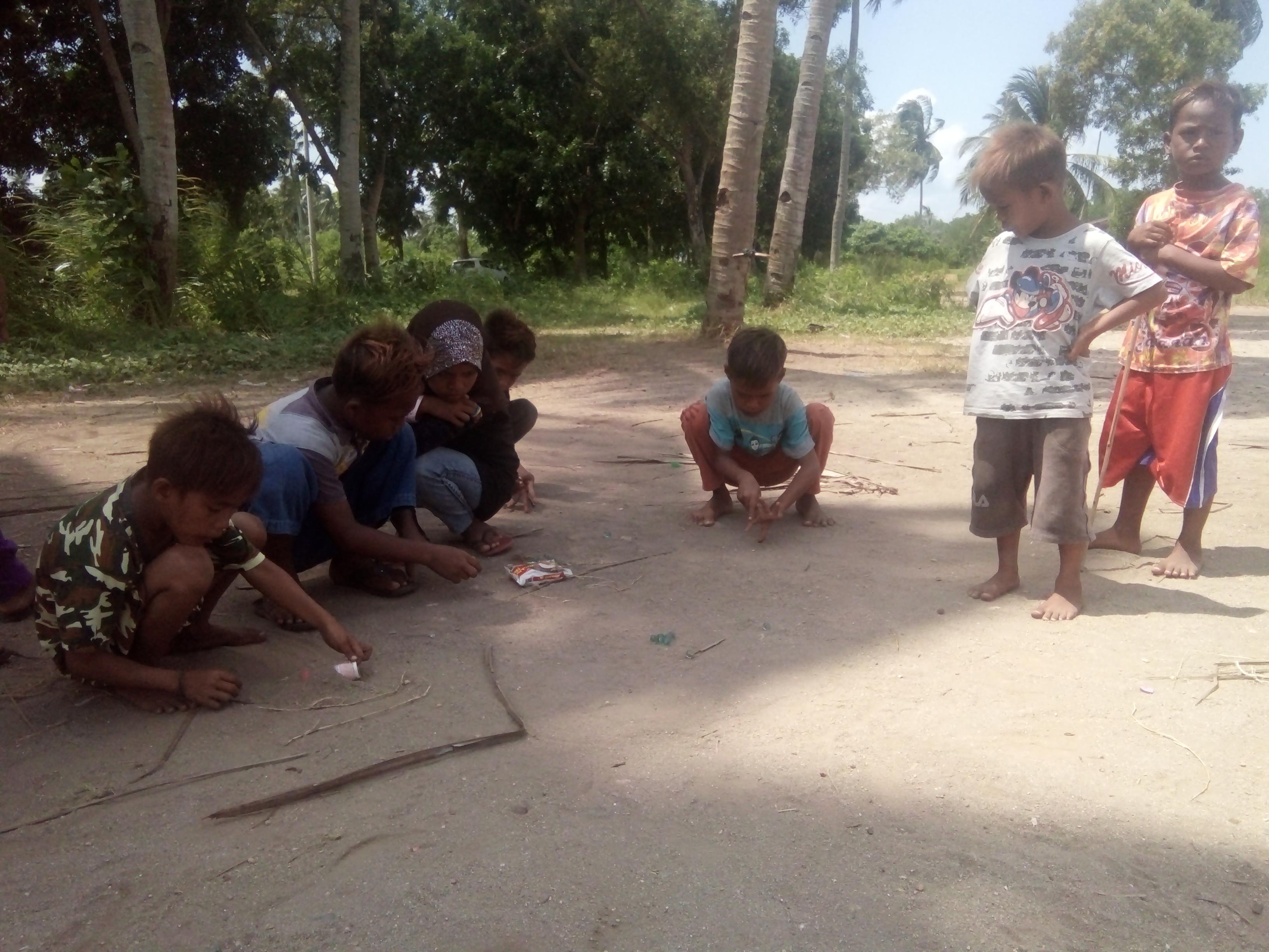 Anak Anak Kawal Pelestari Permainan Tradisional Primetimes